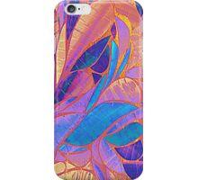 fuschia bloom iPhone Case/Skin