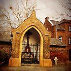 Chapel by aandm-photo