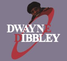 The Dwayne Dibbley Shirt by dalleck