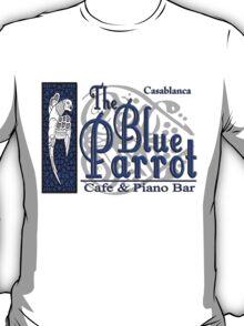 The Blue Parrot T-Shirt