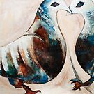 Pigeon Pair by Megan Schliebs