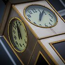 Time waits for no one by Christopher Gaines