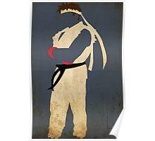 Ryu Poster