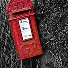 Letter Box by Woolfe