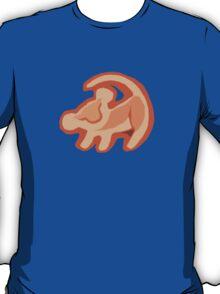 Simba-The lion king T-Shirt