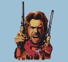 Outlaw ... by loogyhead