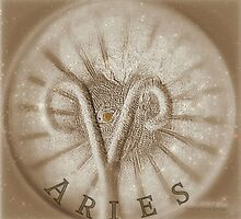 HAPPY BIRTHDAY ARIES...ITS YOUR MONTH by Sherri     Nicholas