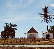 Northwest Brasil - Paraíba by TatiDuarte