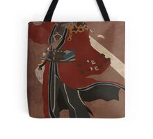 Auron Tote Bag