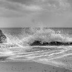 Beach, Suffolk by TeresaMiddleton