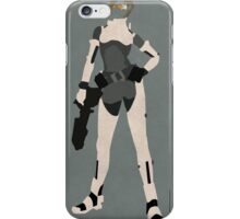 Vanessa iPhone Case/Skin