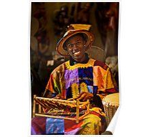 7 ★★★★★. My features Art that I LOVE!! Jolie Portrait Karamo . Ah !!! J'adore Senegal . by Andrew Adalberto Brown Sugar. 4 favoritings 86 views . Featured in African Art & Photography. Poster