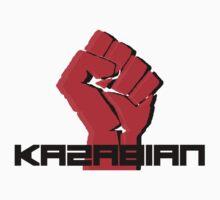 Kasabian by JaydenTimms