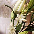 Flowers & Gems... by Emma  Wertheim ~