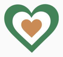 Irish Heart by Maria Bell