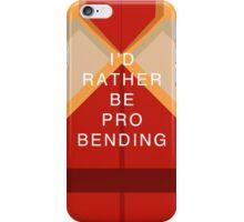 Rather Be Probending (Mako) iPhone Case/Skin