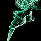 Smoke (Green) by DiamantStudios