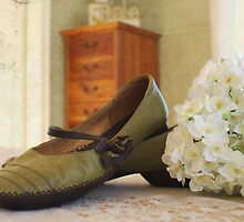 Mes Belles Chaussures... by Carol Knudsen