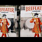 Beefeater Gin by ©The Creative Minds