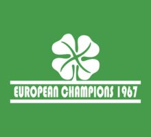 1967 European Cup Winners 2 by Hoidy10