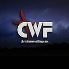 CWF - The Christian Wrestling Federation by jdblundell