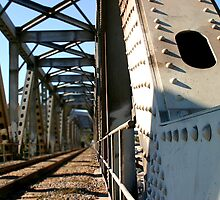 Bridge by Henrik Lehnerer