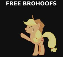 Free Brohoofs by mikeAguy1