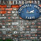 Caunsall House Farm by Ant Parkes