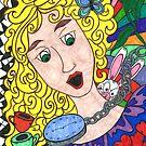 Wonderland by Deb Coats