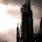 """""""Gothic Castle"""" by mls0606"""