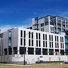 Burbury Hotel, Canberra by Property & Construction Photography