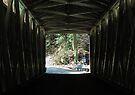 Inside the Covered Bridge by Nevermind the Camera Photography