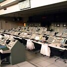 """Saturn V Mission Control"" by mls0606"