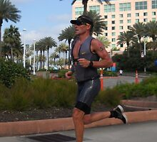 Lance Armstrong Ironman 70.3 Galveston 2012 by KJWH