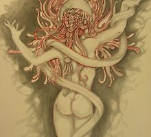 Aphrodite by Emorphina