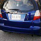 """The Late Honda Fit"" by mls0606"