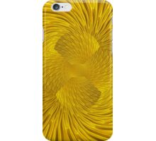 Gold Plated Series*04 iPhone Case/Skin