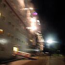 """""""Cruise Ship"""" by mls0606"""