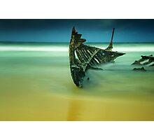 Broken Dream Photographic Print