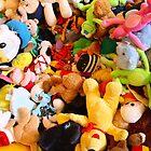Box Of Fun! by Sammy Nuttall