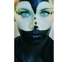 Paranoia Photographic Print