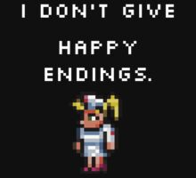 Nurse- Happy Endings by Cruffles