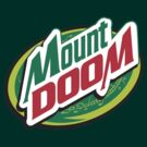 Mount Doom by warbucks360