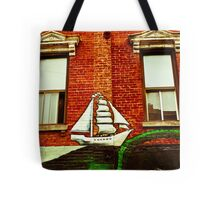 Sail away with Me...Part 1 Tote Bag