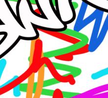 SWAG Sticker