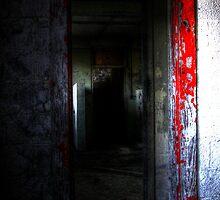 Into the Dark... by Okeesworld