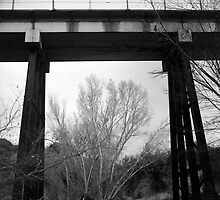 Bridge Frame by James2001