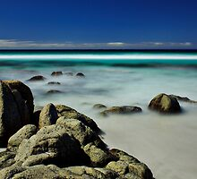 Bring your friends_Friendly Beach Tassie by Sharon Kavanagh