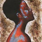 The Unknown by Alga Washington