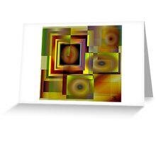 A Maze ing Greeting Card